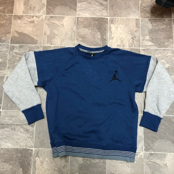 2e338bbf1b40 Jordan Other - Men s air Jordan jumpman crew neck sweatshirt